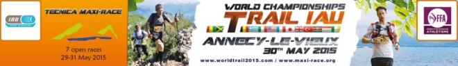 VM Trail 2015